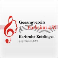 Gesangverein Frohsinn e.V.